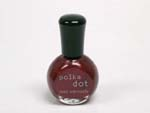 polkadot nail color 129